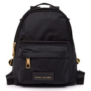 Marc Jacobs large variety backpack